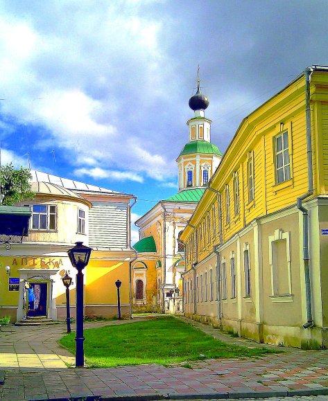 Suzdal Russia  city photo : Suzdal, Russia