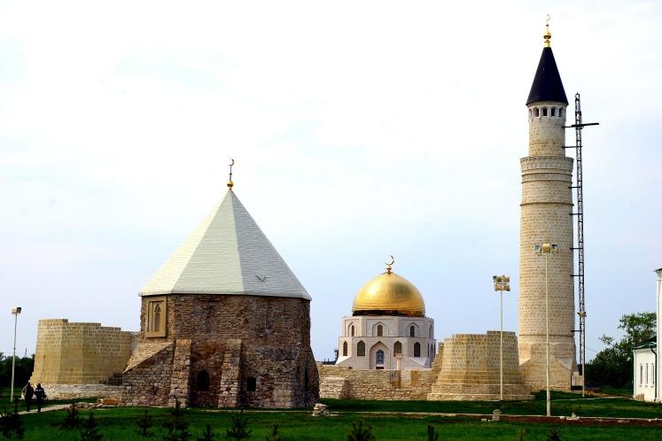 The Ancient City of Bolgar
