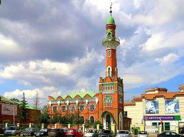 local Mosque 2