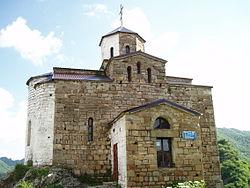 Shoana Church