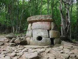 jane valley dolmen