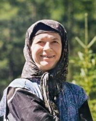 Agafia-Lykova