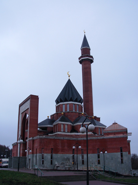 moscow-mosque