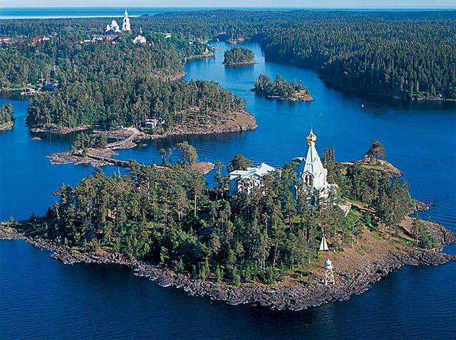 The Russian Island 67