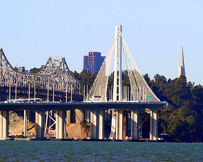 Bay-Bridge 2