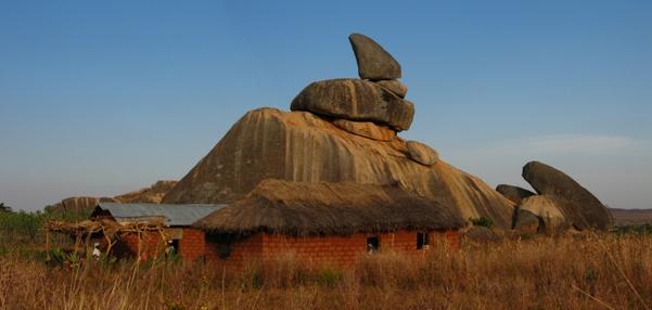Jos-Rock, Nigeria