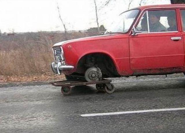 russian-car-repair