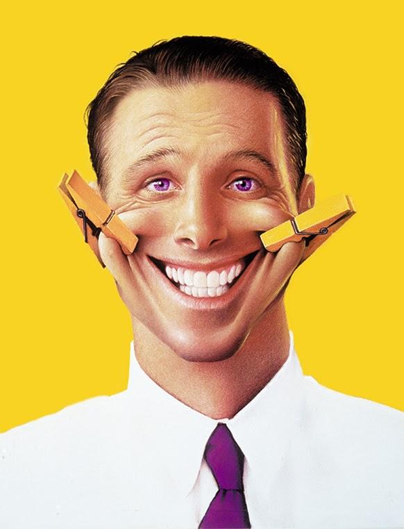 fake-smile