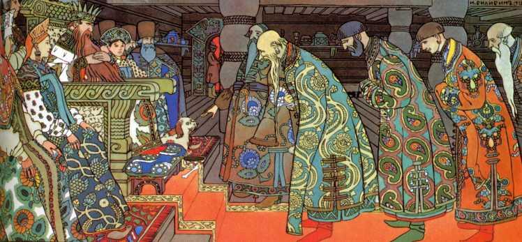 merchants-illustration-for-alexander-pushkin-s-fairytale-of-the-tsar-saltan-1905