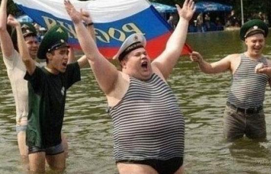 russian-marines