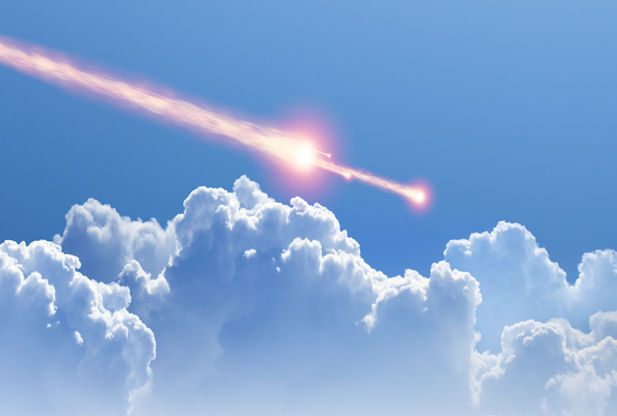 Cuban Meteor