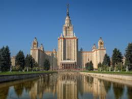 Lomonosov Moscow State Univerty