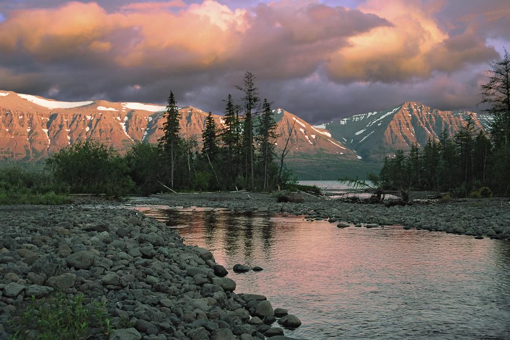 picturesque nature wallpaper