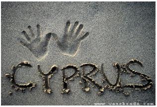 CYPRUS HANDS