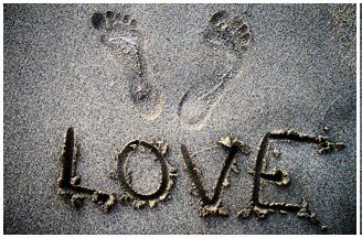LOVE CYPRUS - FEET