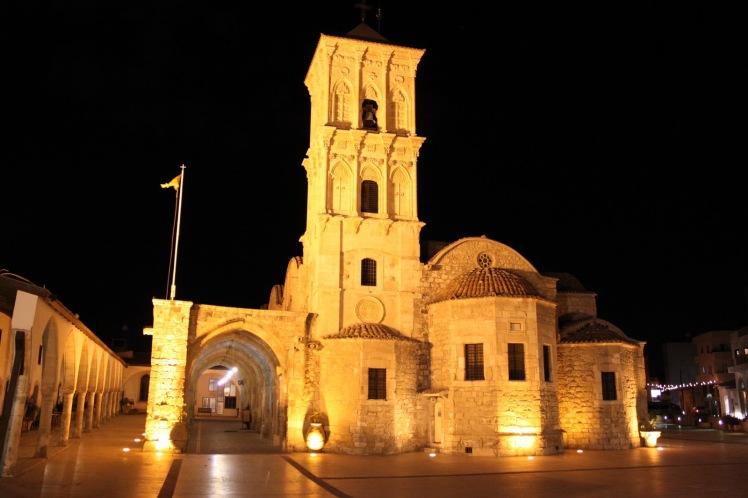 saint-Lazaros-Church