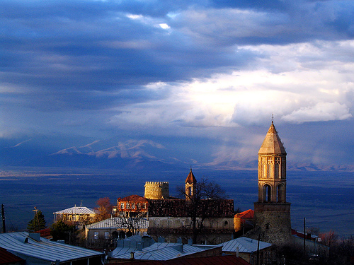 Kakheti-signagi