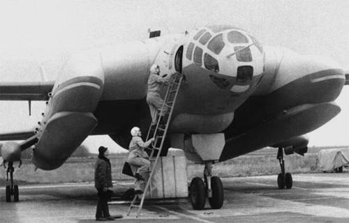 Bartini-Beriev-VVA-14-2