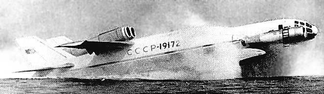 Bartini-Beriev-VVA-14-6