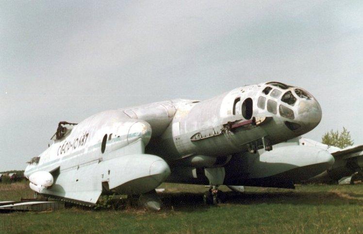 Bartini-Beriev-VVA-14-7