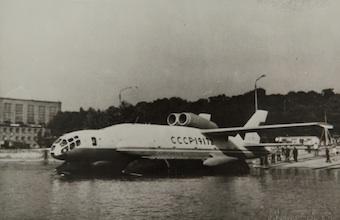 Bartini-Beriev-VVA-14-9