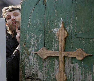 russian cult leader kpyotr