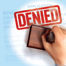 application-denied
