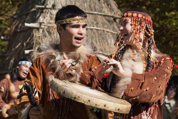 Travel-Russia-Kamchatka-tours-ethnic-indigenous-people-Siberia