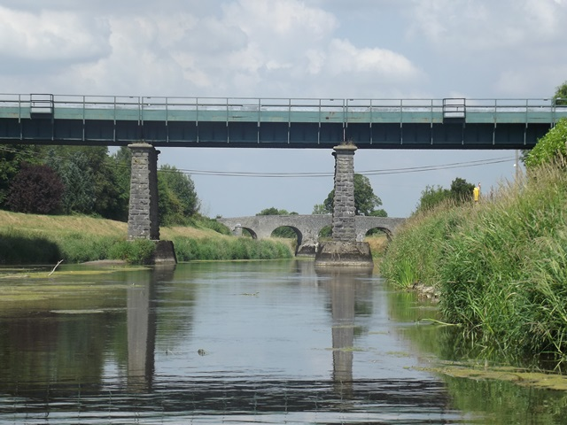 16 Railway Bridge