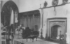 30 Baronial Hall