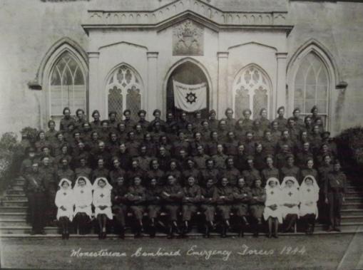 31 Monasterevin Emergency Force