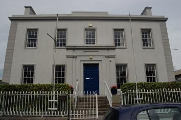 32 Monasterevin House