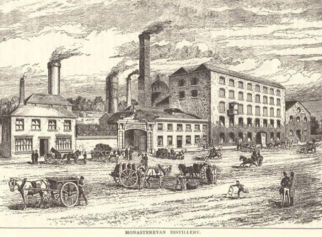 5 Cassidys Distillery