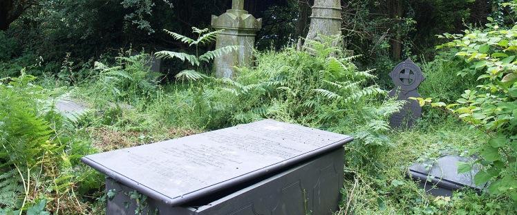 grave -2