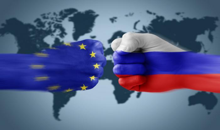 EURussia