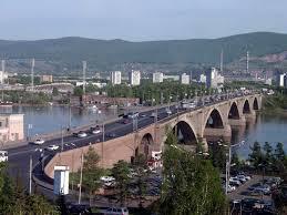 Kommunalny bridge