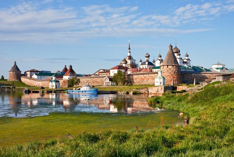 Solovetsky-Monastery-White-Sea-Crystal-Cruises