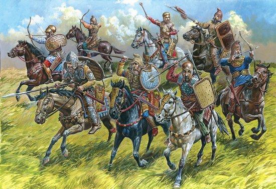ScythianCavalry