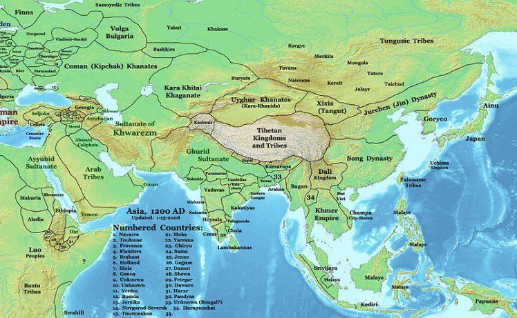 cuman-1200 A.D.
