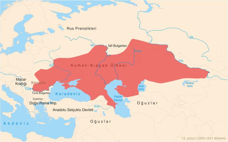 State_of_Cuman-Kipchak