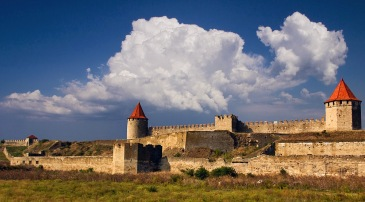 castle-Tighina-Bender
