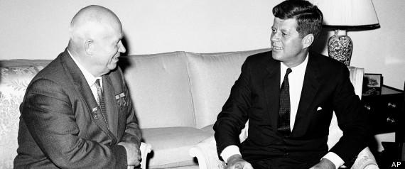 Archives Cuban Missile Crisis