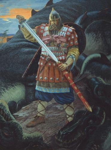 Dobrynya Nikitich