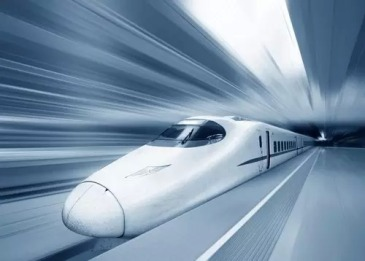 high speed rail-2