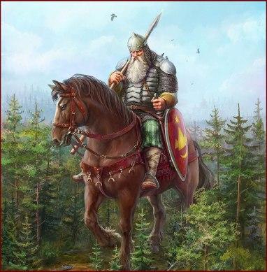 svyatogor-knight