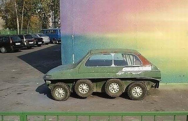 odd russian cars-4