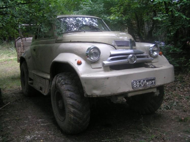 odd russian cars-6