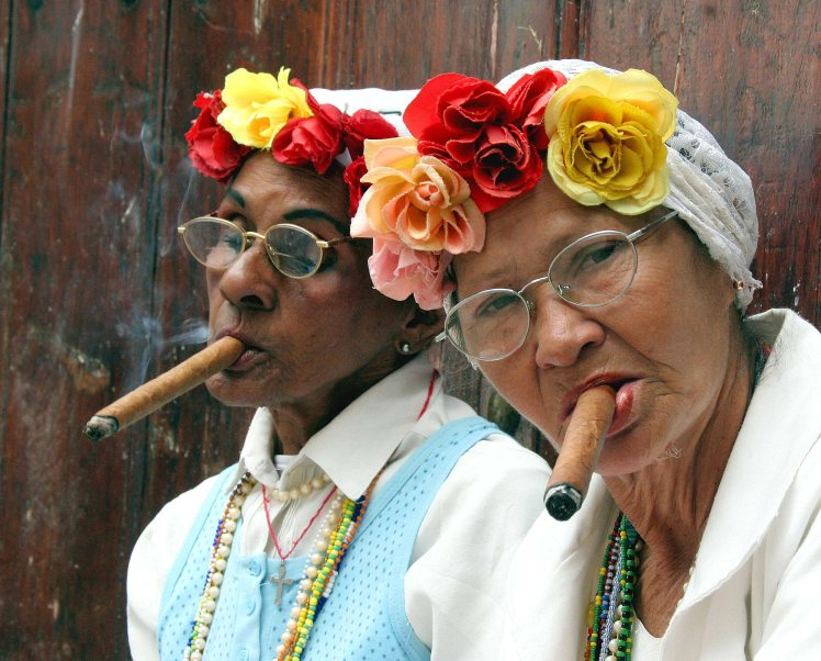 old-ladies