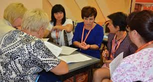 russian women in workplace