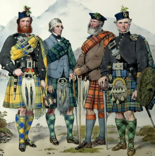 Scottish-People-in-Russian-History